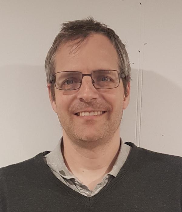 David Gaden
