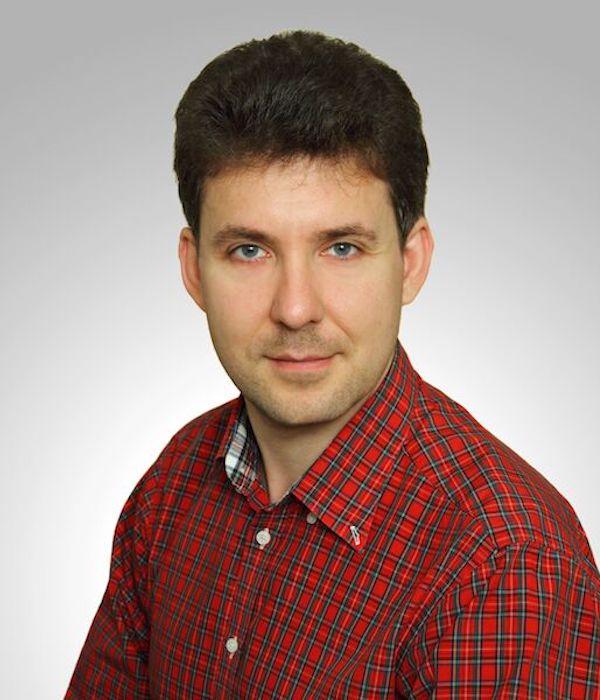 Anton Menshov
